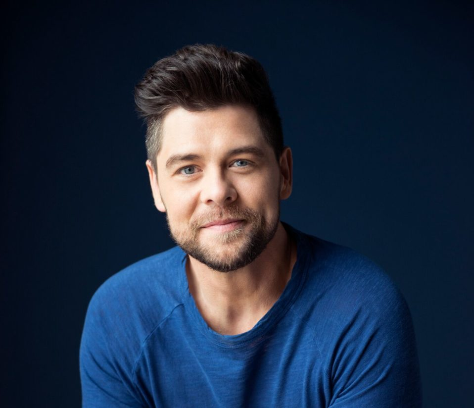 A Christmas Evening with Jason Crabb – Kentucky Music Hall of Fame